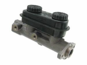 For 1984-1995 Plymouth Voyager Brake Master Cylinder Dorman 72319TJ 1992 1985
