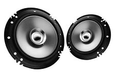 "NEW (2) 6.5"" Kenwood Car Speakers.Pair.6-1/2"".six half inch.Shallow.Replacement"
