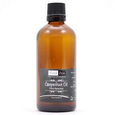 100ml Grapefruit Pure Essential Oil