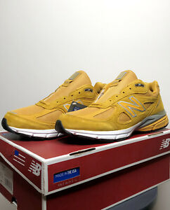 New Balance 990v4 Made in US (M990QK4) - Size 11 D