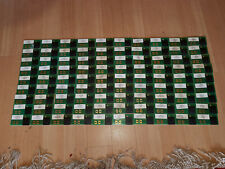 Merkur Spielautomaten Zulassungskarten 90 Stück