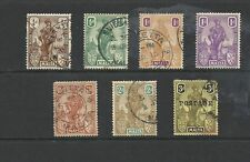 Colony George V (1910-1936) Maltese Stamps