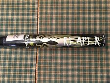 *RARE* NIW RIP IT REAPER SLOWPITCH SOFTBALL BAT REAP2 34/28 ASA 2004 STAMP HOT!!