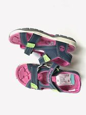 Timberland Girls Sandals Shoes Size 13M