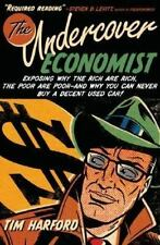 The Undercover Economist by Tim Hartford