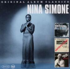 R&B, Soul Alben vom RCA's Musik-CD