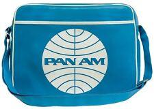 Pan Am Tasche - Pan Am Umhängetasche Schultertasche Sporttasche - LOGOSHIRT