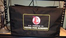 BEST COVER  E.F. Johnson Viking Valiant or 500 or Ranger or Pacemaker