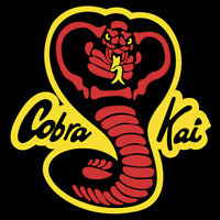 COBRA KAI Karate Kid Sweep The Leg Kung Fu MMA mr miyagi Mens and Womens T-Shirt