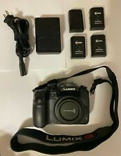 Panasonic Lumix GH4 16MP Camera + VLOG + Accessories