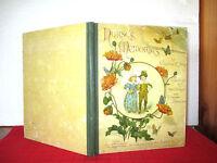 vintage book NURSE'S MEMORIES hc 1888 Charlotte M Yonge FLORENCE MAPLESTONE