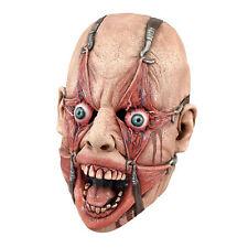 Mens Hamulus Fear Mask Halloween Horror Zombie Adults Fancy Dress Accessory New