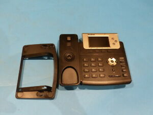 YEALINK SIP-T32G CONFERENCE PHONE & BASE W/OUT HANDSET OR CORD