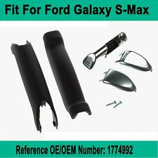 Fit for Ford Galaxy S-Max Soft Feel Parking Hand Brake Stop Handle #1774992