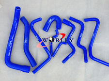 Silicone Radiator Hose for COMMODORE VT-VX STATESMAN WH Supercharged 3.8L V6 L67