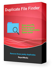 Duplicate File Remover Find Files Pictures Data Music Photos Images Remove DVD