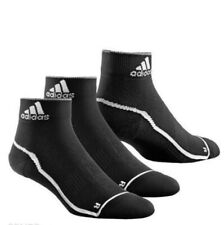 NEW Adidas Performance Climacool Quarter Length Running Socks Size UK 6.5-8