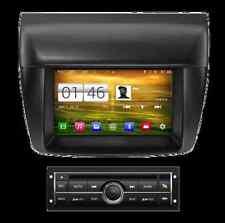Autoradio DVD/GPS/NAVI/DAB */BT/RADIO/ANDROID 4.4.4 REPRODUCTOR MITSUBISHI L200 M094-1