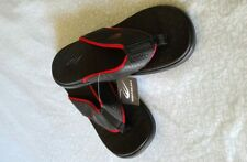 Mens Summer Flip Flops Slippers Sandals Casual Beach Pool Thong Toe Home Shoes