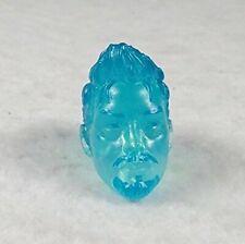 """Marvel Legends Male HEAD Fodder For Custom 1/12 6"""" Figure Hologram Tony Stark"""