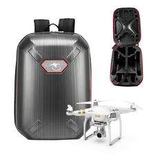 Waterproof Backpack Carrying Case Shoulder Bag for DJI Phantom 4 3 Pro Adv Drone