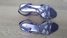 Damen Sandalen Esprit  Größe 40 dunkelbraun