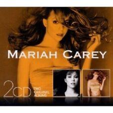 """MARIAH CAREY """"DAYDREAM/BUTTERFLY"""" 2 CD NEUWARE"""