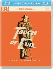 Touch of Evil 5060000700374 With Charlton Heston Blu-ray Region B