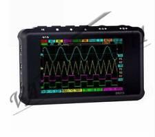 New ARM DSO213 Nano V2 / Quad Pocket Digital Oscilloscope with Plastic Case USB