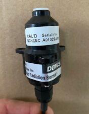 Davis Solar Radiation Sensor (6450) only.