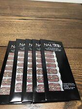 Avon Nail Art Crystallized Black, Bundle of 5