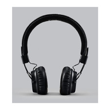 Marshall Headphones Major II With Microphone - Black Pitch 04091114