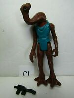 Vintage Loose 1978 Star Wars: A New Hope Hammerhead Complete Figure