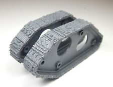 Grinder Tank Wrap-Around Tread Kit
