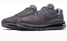Nike Air Max 2017 Cool Grey 849559-008 Men's Running Shoes Size US 7.5