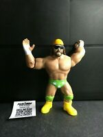 WWE Mattel Macho Man Randy Savage Retro Figure Series 9 loose