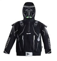 Star Wars Imperial Death Trooper Hoodie Disney Store Size 4 years