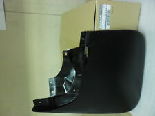 Genuine Nissan Navara D22 4WD Only Left Hand Front Mud Flap Dual Single King Cab