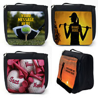 Personalised Newfoundland Dog Puppy Tote Shopping Grocery Treat Toy Bag Gift