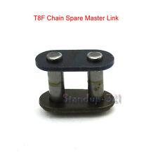 T8F Chain Master Link For 47cc 49cc Mini Dirt Super Pocket Bike Scooter ATV Quad