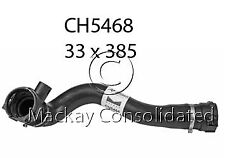 Mackay Radiator Hose (Bottom) CH5468 fits BMW X Series X5 4.4i (E53), X5 4.8i...