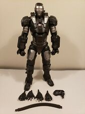 "Marvel Legends War Machine Iron Man 2 Walmart Exclusive 6"" RARE figure"