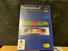 Home Alone SONY Playstation 2 PS2 PAL *Complete*