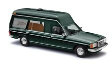 Busch 52209 - 1/87 / H0 Mercedes VF 123 Miesen, Bestattungswagen - Neu