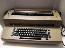Ibm Selectric Ii Correcting Typewriter Parts Or Repair