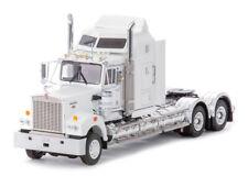 Kenworth T900 Legend Prime Mover Truck White/Black Drake 1:50 Model #Z01478 New!