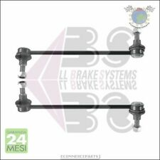 Kit Tiranti barra stabilizzatrice Dx+Sx Abs FIAT FREEMONT