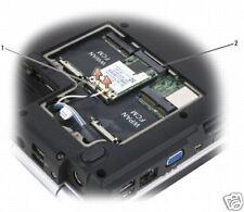 Broadcom Wireless-N 300Mbps Mini PCI-E carte DELL 1500