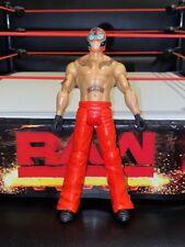 WWE Rey Mysterio Flexforce Action Figure Mattel  wrestling wrestler