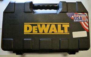 "Dewalt DCD796 20V 20 Volt MAX XR Brushless 1/2"" Hammer Drill / Drill Driver"